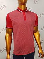 Мужская футболка Поло, MСL . PSL-26835. Размеры: M,L,XL,XXL., фото 1