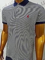 Мужская футболка поло Tony Montana. PSL-1003(tmp241-8). Размеры: M,L,XL,XXL., фото 1