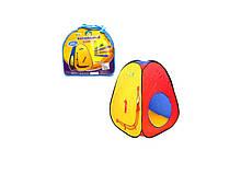 """Палатка PLAY SMART """"Волшебный домик"""" (5003)"""