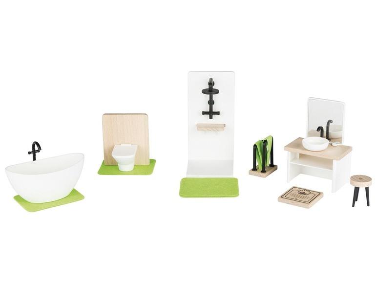 Набор мебели (ванная комната) для кукольного дома PlayTive Junior