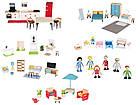 Набор мебели (ванная комната) для кукольного дома PlayTive Junior, фото 4