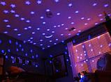 Ночник Звёздное Небо Большая Плюшевая Черепаха  Детский Ночной Проектор, фото 8