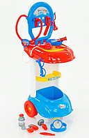 Детский игровой набор доктор 661-170 медицинские инструменты
