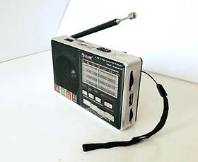 Радіоприймач з Мр3-Радіо і Power Bank - 3 в 1 Портативна Колонка