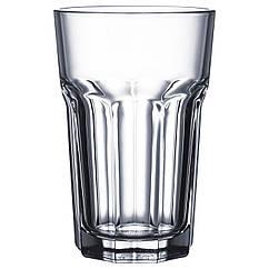 IKEA POKAL (102.704.78) Склянка, прозоре скло 35 сл