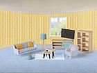 Набор мебели (гостиная) для кукольного дома PlayTive Junior, фото 2
