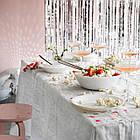 IKEA  OFTAST (204.393.92) Сервірувальна миска, білий  23 см, фото 6
