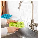 IKEA PLASTIS ( 601.381.13) Форма для льоду, фото 3