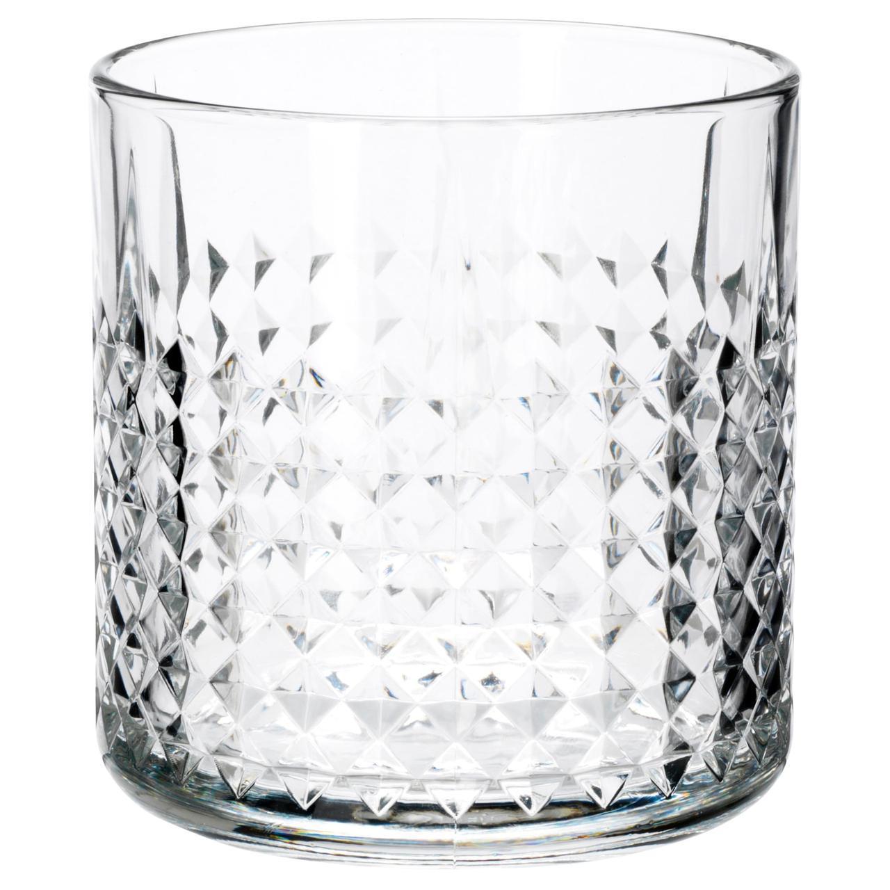 IKEA FRASERA (002.087.88) Склянка для віскі 30 сл