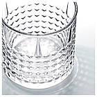 IKEA FRASERA (002.087.88) Склянка для віскі 30 сл, фото 2