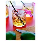 IKEA FRASERA (002.087.88) Склянка для віскі 30 сл, фото 3