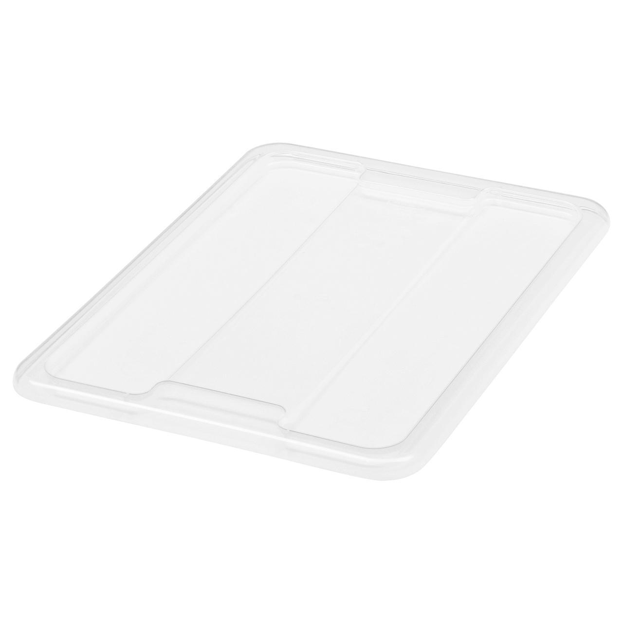 IKEA SAMLA (501.102.99) 1Кришка для контейнера 11/22 л