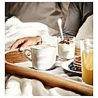 IKEA  IKEA 365+ ( 202.829.42) Чашка, білий 24 сл, фото 8