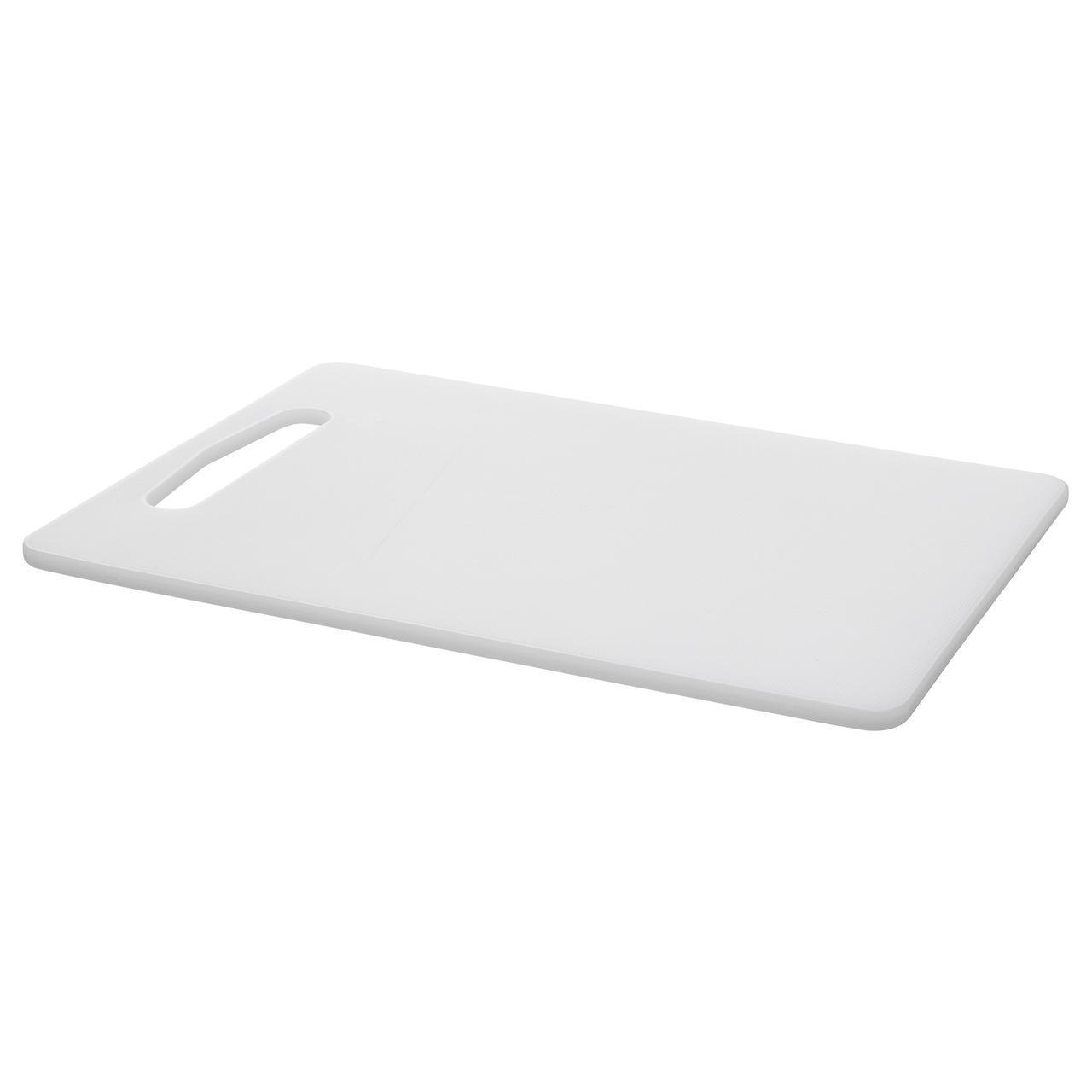 IKEA LEGITIM (902.022.68) Обробна дошка, білий