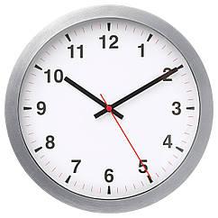 IKEA TJALLA ( 803.578.78) Годинник настінний 28 см
