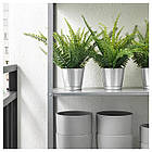 IKEA FEJKA ( 304.339.45) Штучна рослина в горщику 9 см, фото 10