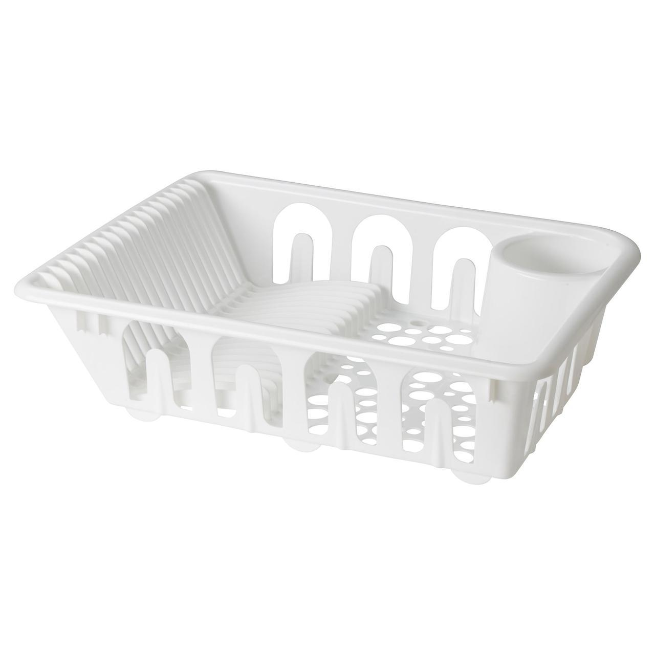 IKEA FLUNDRA (401.769.50) Сушарка для посуд