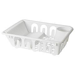 IKEA FLUNDRA (401.769.50) Сушарка для посуду