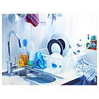 IKEA FLUNDRA (401.769.50) Сушарка для посуд, фото 5