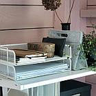 IKEA Органайзер для паперів DRÖNJÖNS (104.287.18), фото 2