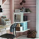 IKEA Органайзер для паперів DRÖNJÖNS (104.287.18), фото 4