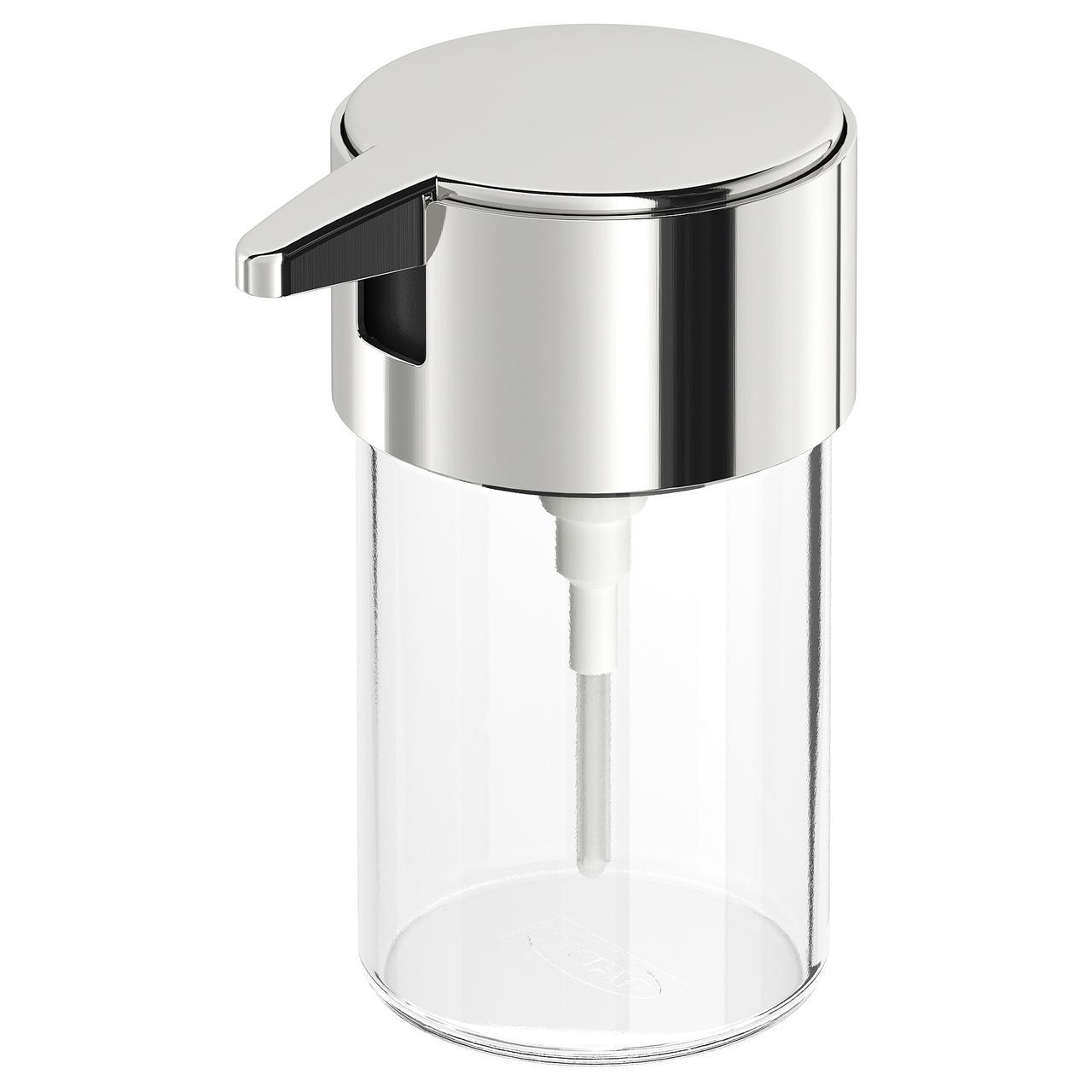 IKEA KALKGRUND ( 602.914.78) Дозатор рідкого мила