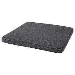 IKEA HILLARED ( 404.165.87) Подушка на стілець 36x36x3.0 см