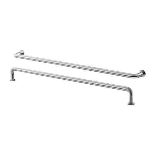 IKEA BAGGANÄS (503.384.19) Ручка 335 мм