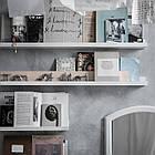 IKEA MOSSLANDA ( 902.921.03) Полиця для картин, фото 7