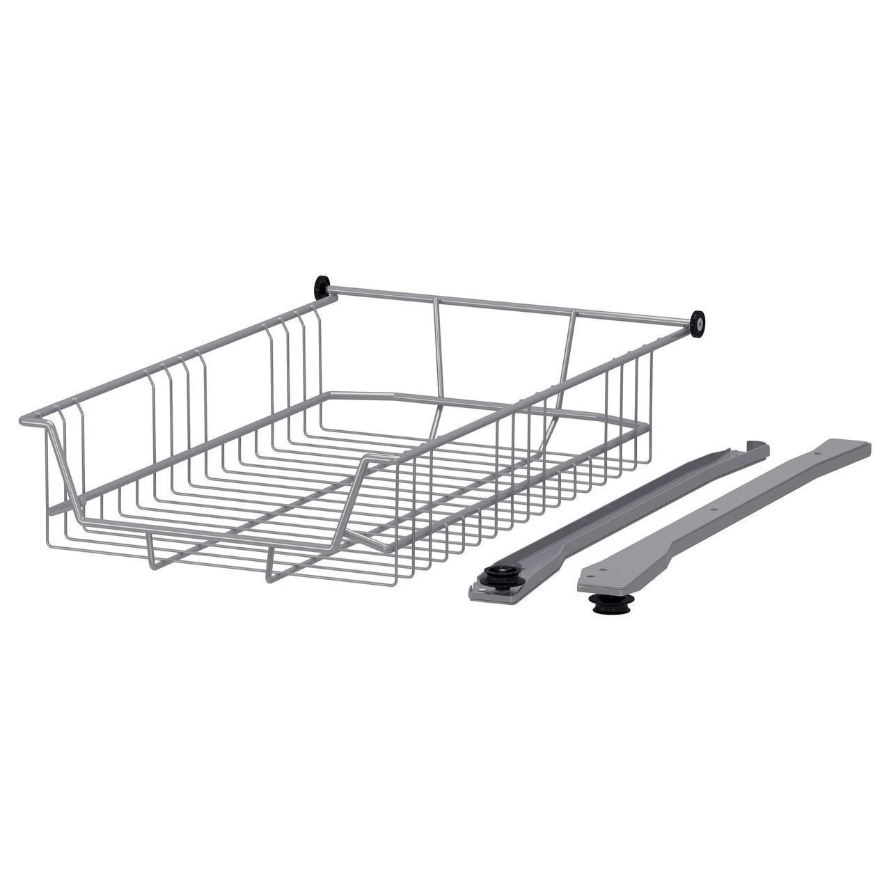 IKEA UTRUSTA (802.046.73) Дротяний кошик 40 см