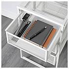 IKEA LENNART (303.261.77) Комод, білий, фото 4