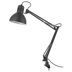 IKEA TERTIAL (503.553.95) Лампа робоча