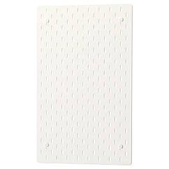 IKEA SKADIS (503.208.05) Настінна перфорована дошка 36x56 см