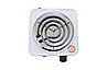 Плита электрическая Crownberg CB-3740 со спиральными тэнами 1000Вт am, фото 3