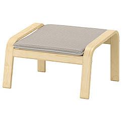IKEA POANG (692.446.61) Підставка для ніг