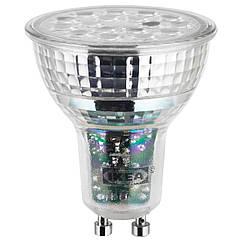 IKEA LEDARE (703.632.38) LED лампа GU10 600 лм