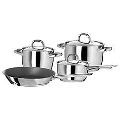 IKEA OUMBARLIG (302.864.16)  Набір посуду 7 предметів