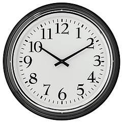 IKEA BRAVUR ( 403.919.02) Годинник настінний