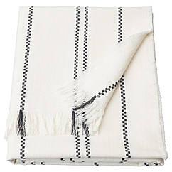 IKEA STINAMAJ ( 992.460.98) Плед 130x170 см