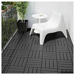 IKEA RUNNEN (902.381.11) Підлогове покриття для вулиці 0.81 м²