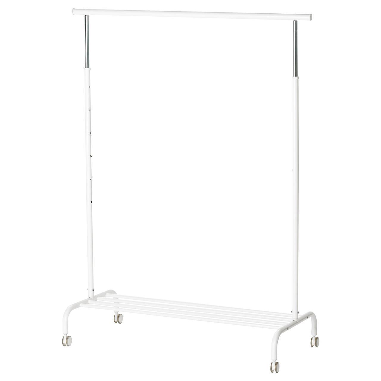 IKEA RIGGA (502.316.30) Штанга для одягу
