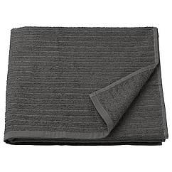 IKEA VAGSJON (303.536.08) Банний рушник  70x140 смй