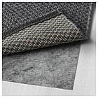 IKEA MORUM (402.035.57) Килим, пласке плетіння, приміщ/вул 160x230 см, фото 3