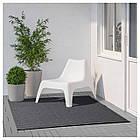 IKEA MORUM (402.035.57) Килим, пласке плетіння, приміщ/вул 160x230 см, фото 7