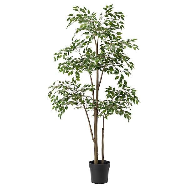 IKEA, FEJKA,  (303.751.58) Штучна рослина в горщику  21 см