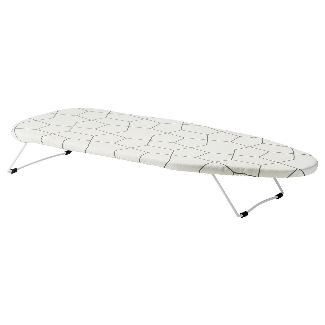 IKEA JALL (202.428.90)Дошка прасувальна, настільна 73x32 см