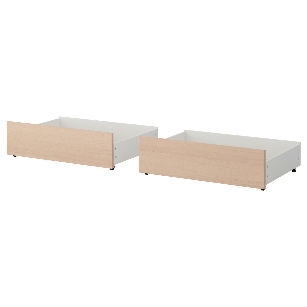 IKEA MALM (902.646.90) Контейнер для постельных принадлежностей
