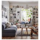 IKEA BILLY (591.822.01) Книжкова шафа 80x28x237 см, фото 3
