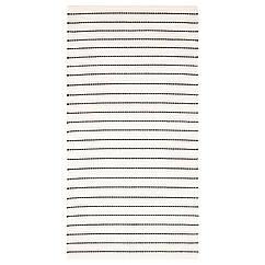 IKEA TÖRSLEV (804.187.11) Килим, пласке плетіння 80x150 см