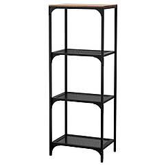 IKEA FJALLBO (703.421.99) Стелаж 51x136 см